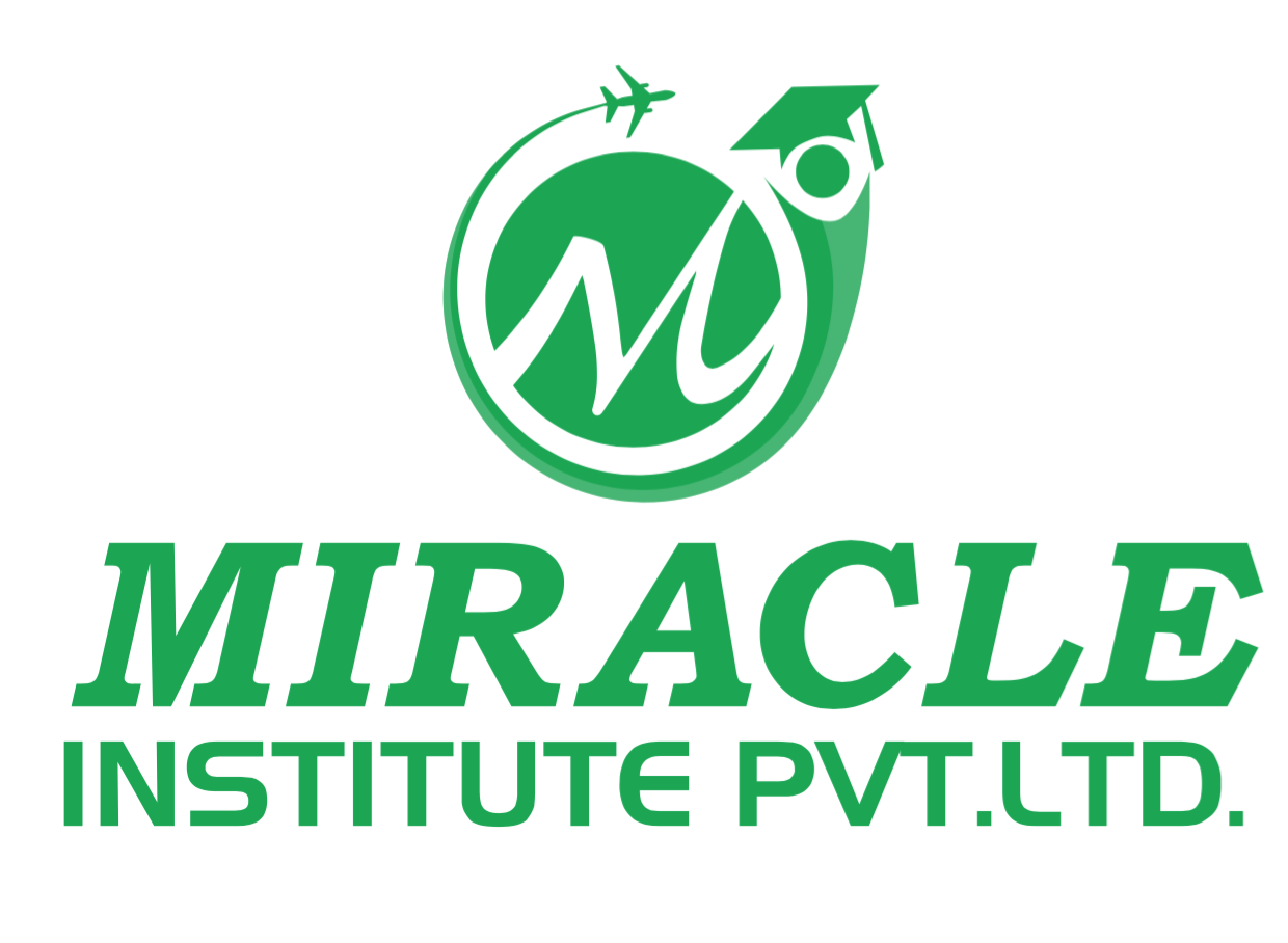 Miracle Institute Pvt. Ltd.